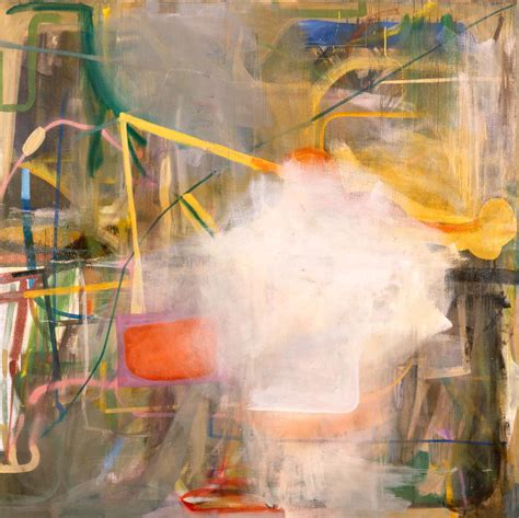 Painting The by Albert Oehlen Recent Paintings Exhibitions The