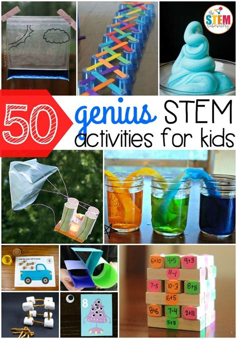 robotics for children stem activities and simple coding books 50 genius stem activities for so many science