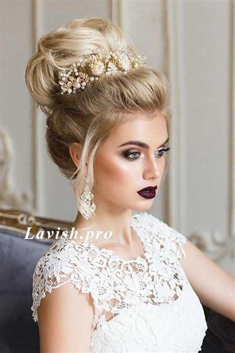 30 wedding hairstyles for the brides 2785865 weddbook
