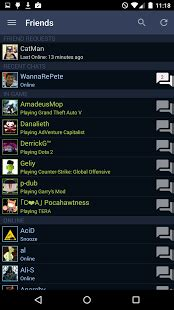steam apk for blackberry android apk apps for blackberry for bb curve 8520 - Steam Mobile Apk
