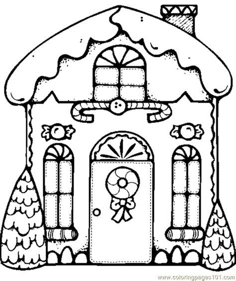 free printable christmas coloring pages online christmas coloring page 53 coloring page free houses
