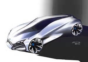 home concept design s rl bmw vision next 100 concept design sketch render car