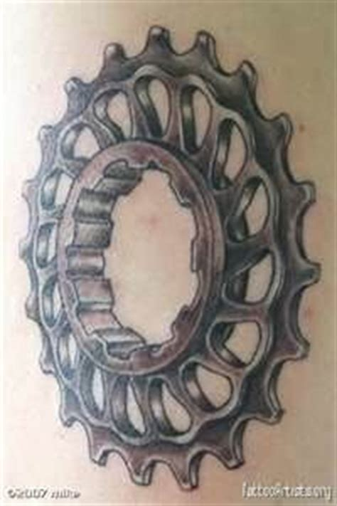 bicycle sprocket tattoo designs 1000 images about tatoo ideas on octopus