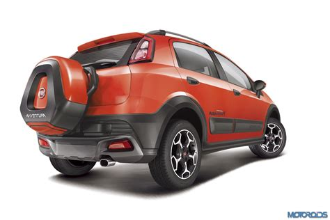 what country makes fiat cars fiat avventura powered by abarth launched at inr 9 95 lakh