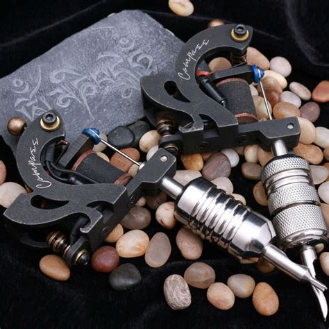 compass tattoo machines 8 best workhorse machine kits images on