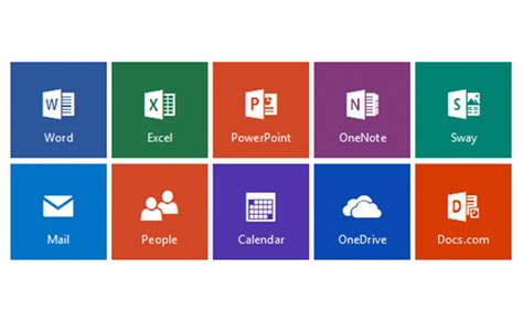 Microsoft Office Live Access Files Anywhere Create Docs With Free Office Live