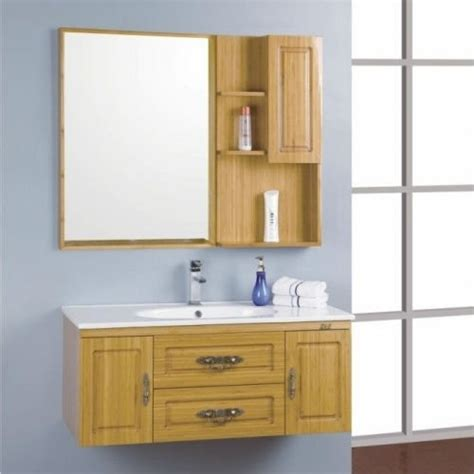 Bamboo Bathroom Furniture Is An Eco Friendly Investment Bamboo Bathroom Furniture
