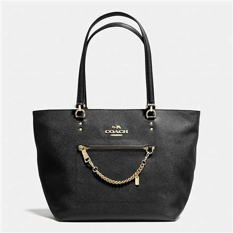 Tote Your To Town by Small Handbags Coach Town Car Tote