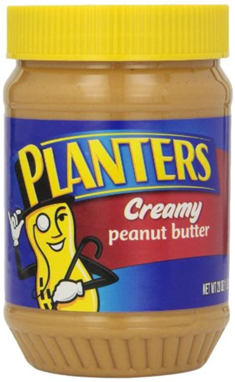 Planters Peanut Butter Review by Save 1 24 Planters Peanut Butter 28 Ounce Pack Of 4 029000016576 14 72