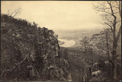 Chattanooga Records File Tennessee Chattanooga Valley From Lookout Mountain Nara 533387 Jpg
