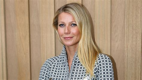 Gwyneth Paltrow Youre No by Gwyneth Paltrow Shares And Pricey Tips