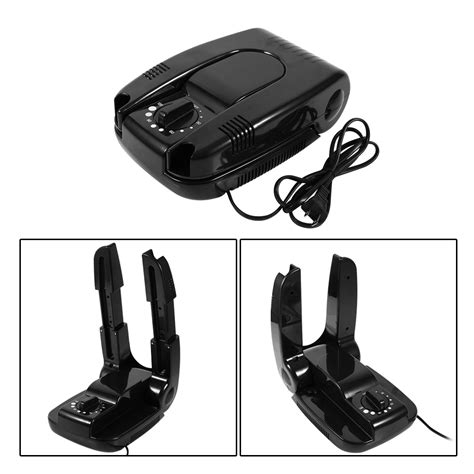 electric boot warmers portable folding timing electric shoe boot dryer heater