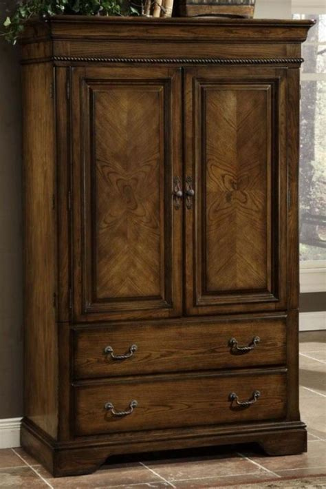 Mens Armoire Dressing Room Clothing Storage Pinterest