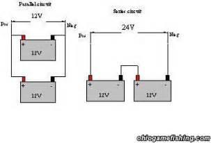 charging 12v battery from 24v supply mig welding forum