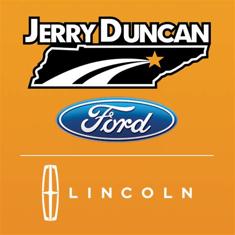 jerry duncan ford jerry duncan ford lincoln inc harriman tn read