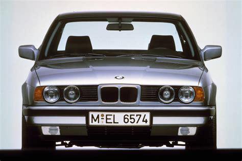 Versicherung Auto Fahrer Unter 25 by Tradition 25 Jahre Bmw 5er E34 Lust Auf Luxus Und