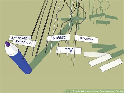 entertainment center wiring diagram repair wiring scheme