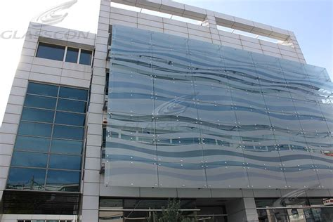 solar curtain wall 301 moved permanently