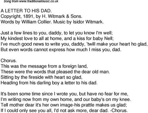 Letter Song letter song lyrics cover letter exles