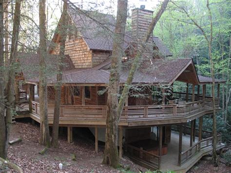 cool cabin rental cabins