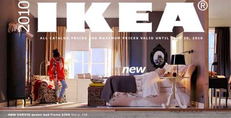 ikea catalogue 2010 is now online freshome com