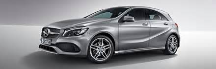 Mercedes A1 Service Cost Mercedes A Class Prices