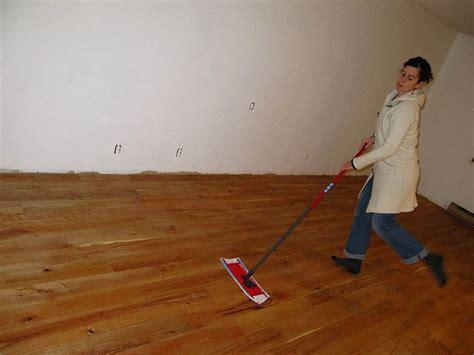 lemon juice/olive oil cleaner for hardwood floors. . .1/2