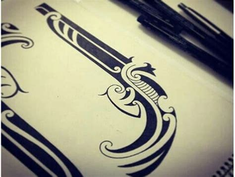 tribal gun tattoo designs gun tribal designs www pixshark images