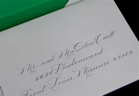 addresses on wedding invitations etiquette proper etiquette for addressing wedding invitations