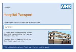 sle passport 8 documents in psd pdf word