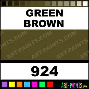 greenish brown color green brown graffiti spray paints aerosol decorative