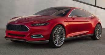 2017 ford fusion changes coupe canada auto luxury rumors