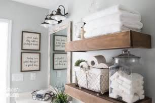 Modern Farmhouse Art Hometalk Modern Farmhouse Bathroom Makeover
