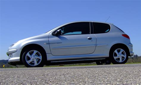 Quiksilver 3 Jpg file peugeot 206 quicksilver left jpg wikimedia commons