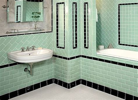 1950 bathroom tile 1000 ideas about 1950s bathroom on pinterest diy
