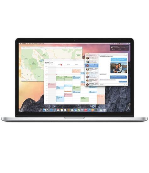 Mac Retina apple macbook pro 13 quot retina display i5 2 7ghz 8gb