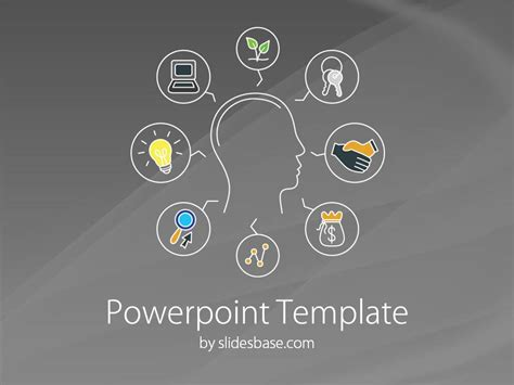 Startup Powerpoint Template Slidesbase Top Ppt Templates Free Start Up