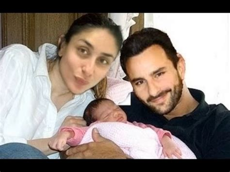 karina kapoor is father mummy kareena and daddy saif ali khan want different things
