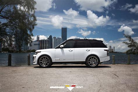 range rover autobiography rims range rover hsc adv10 mv1 cs wheels adv 1 wheels