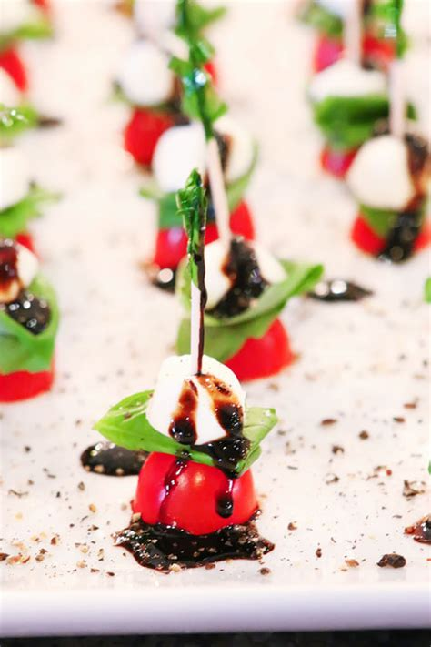 cute christmas appetizers for parties throw the ultimate with themed food and the most awesome