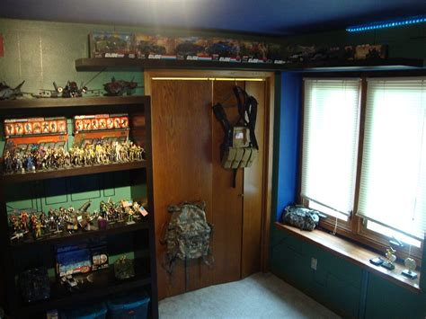 mancave bedroom gi joe bedroom and mancave hisstank com