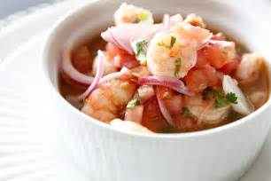 opinions on ceviche