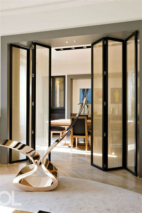 living room screen 5 contemporary folding screen ideas to decorate a modern living room
