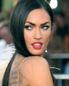 megan fox eye color tips and tricks updating your look with
