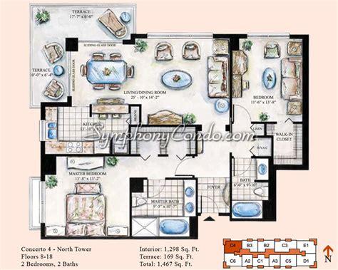 100 symphony homes floor plans symphony