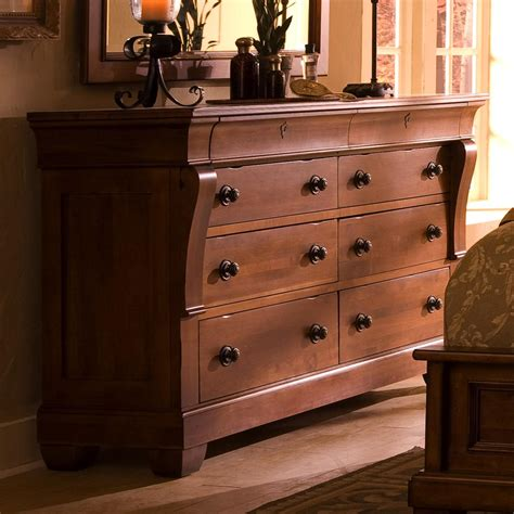 kincaid tuscano bedroom furniture kincaid furniture tuscano bedroom dresser with 8 drawers
