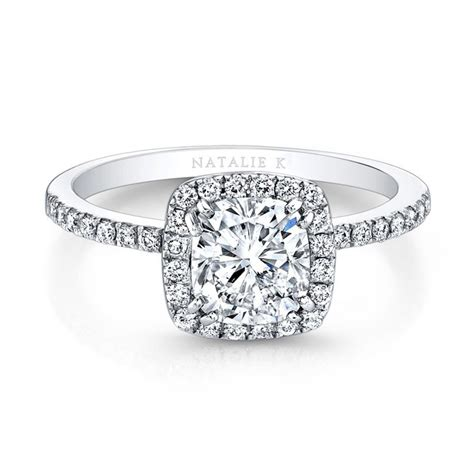 Square Engagement Rings by Square Engagement Rings Hair Styles