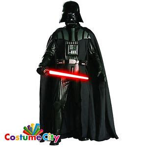 wars supreme costumes wars official supreme collectors edition darth vader