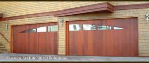 designer garage doors residential modern door design glass caliber