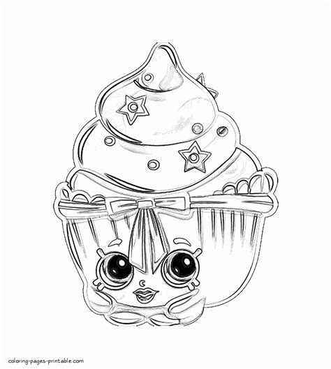 patty cake coloring page limited edition shopkins coloring pages patty cake